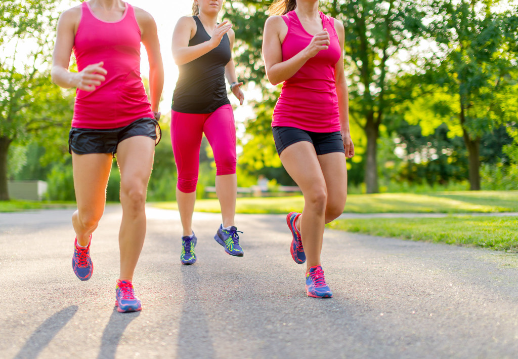Tips Menekan Nafsu Makan pada Remaja Obesitas