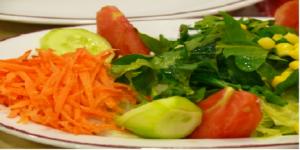 Makanan Diet Untuk Penurun Berat Badan