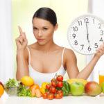 4 Langkah Cara Makan untuk Menurunkan Berat Badan dengan Cepat