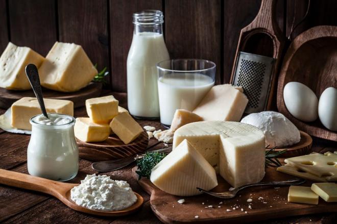 4. produk olahan susu