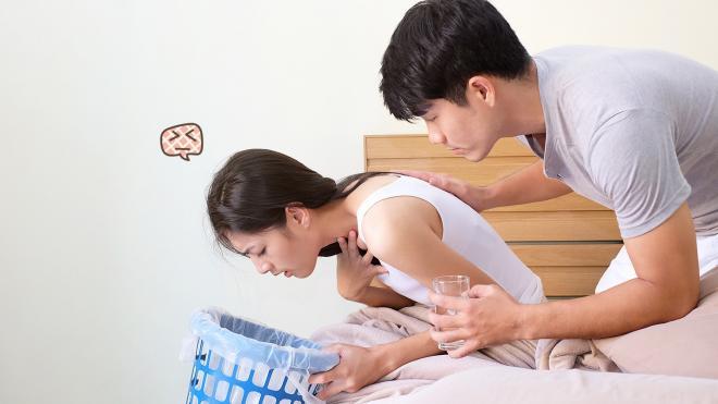 5. bisa mengakibatkan masalah kehamilan