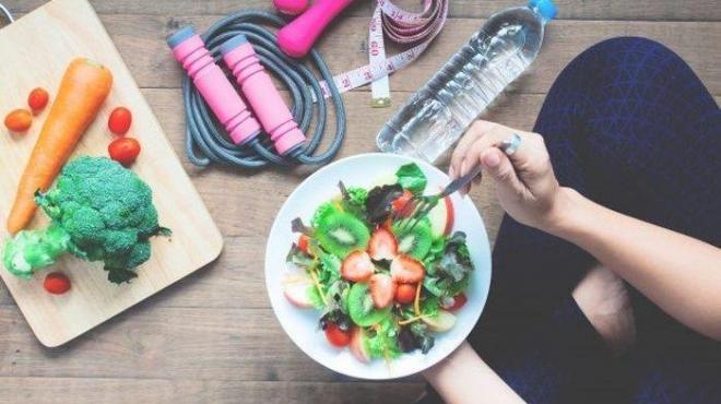 Diet Puasa